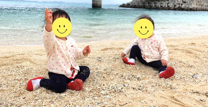 【私の口コミ】アティパス(Attipas)の外履き:宮古島旅行